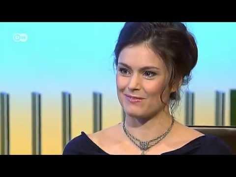 Ariane deutsch