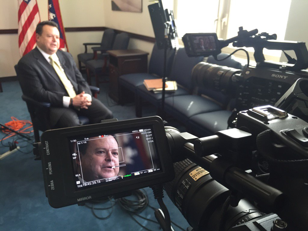 Stay tuned for our special cyber project @FederalTimes coming soon. @FedEdJill @MichaelHardyNet