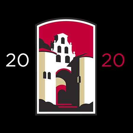 CONGRATS to everyone accepted to #SDSU! Keep checking WebPortal as not all decisions will post today #SDSU2020 https://t.co/Cer21xRykY