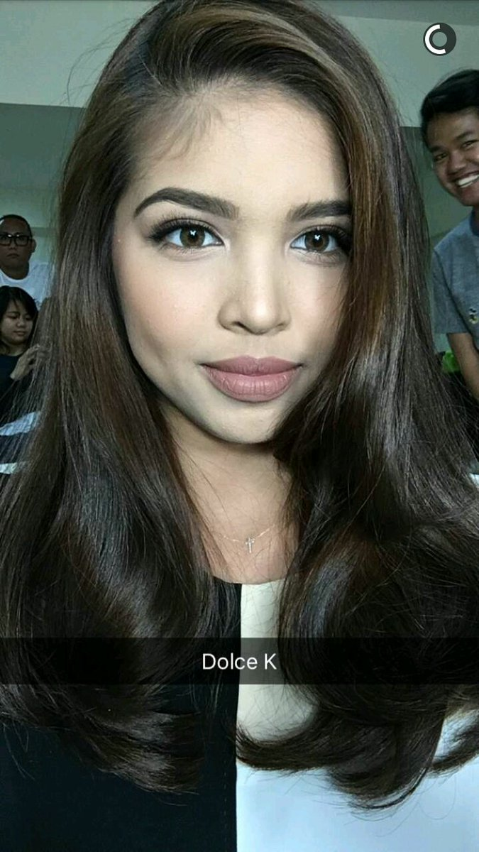"""MAINE Cuties On Twitter: """"Maine Wearing Dolce K From Kylie"""
