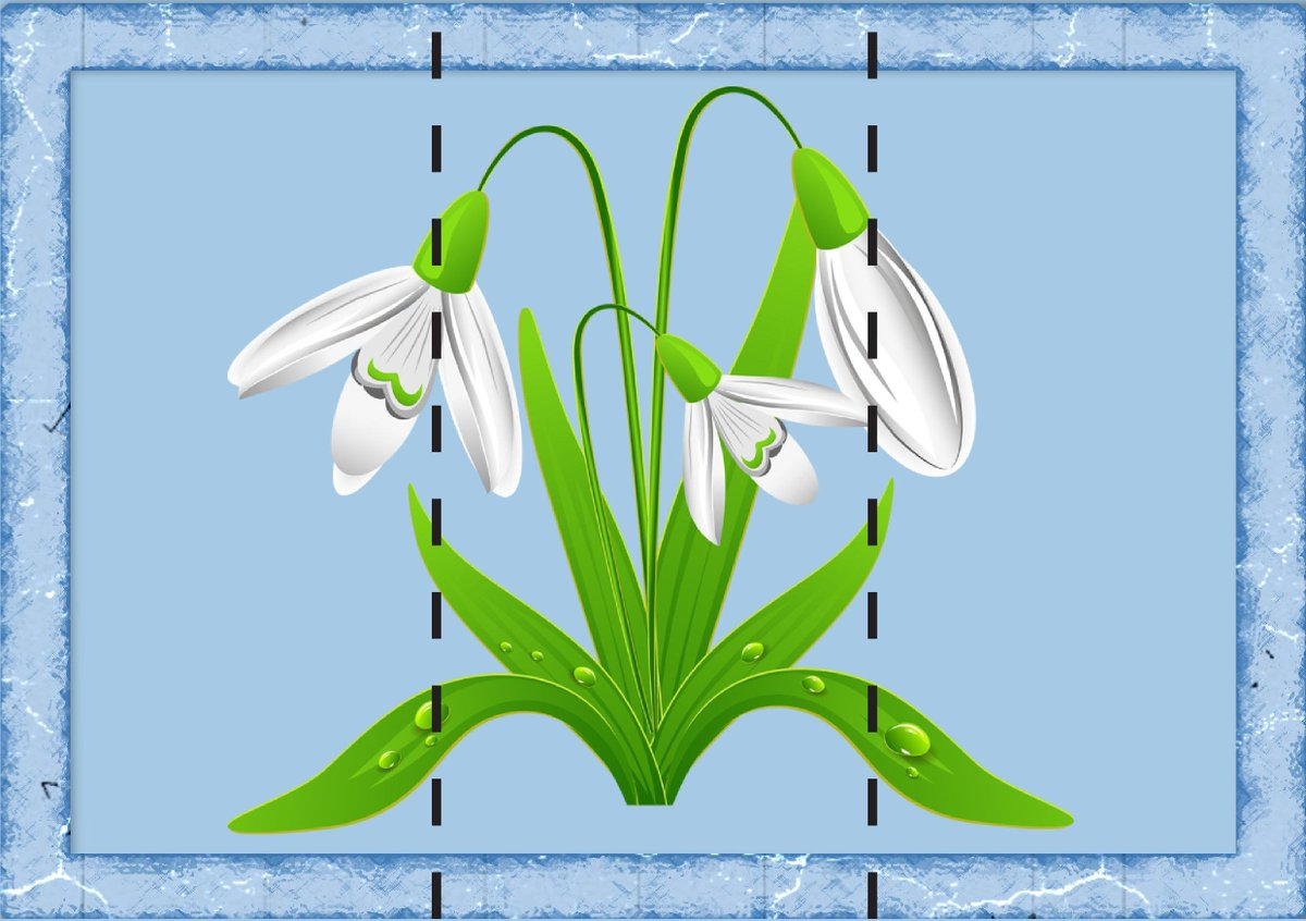 Картинки пазл для детей весна