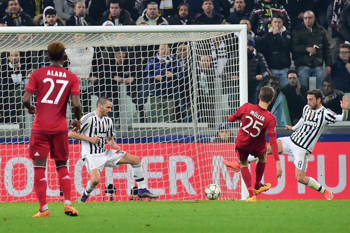JUVENTUS BAYERN MONACO risultato live streaming: VIDEO gol Sturaro e Dybala per il 2-2