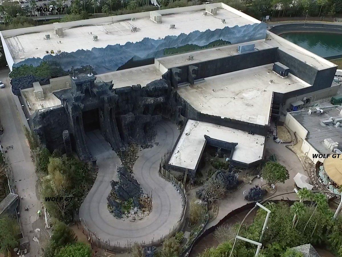 [Universal Studios Parks] Super Nintendo World (à partir de 2020) - Page 6 Cb7VIlJWAAAH2bs