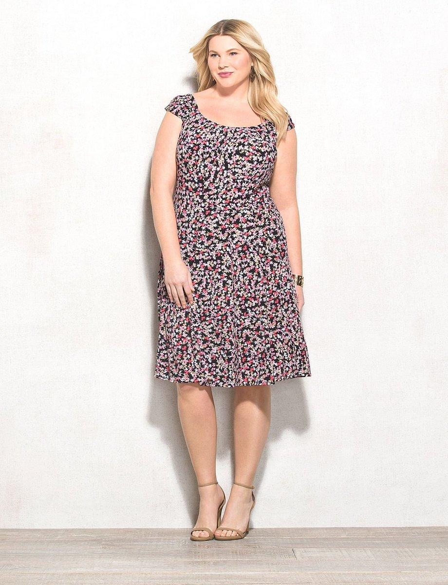 Dressbarn On Twitter Dress Of The Day Db Signature Plus Size Ella