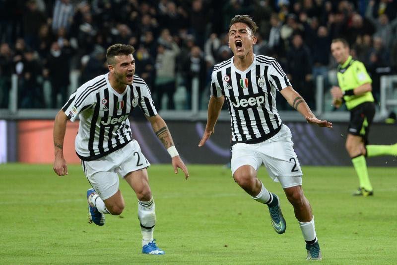 Video: Juventus vs Bayern Munich