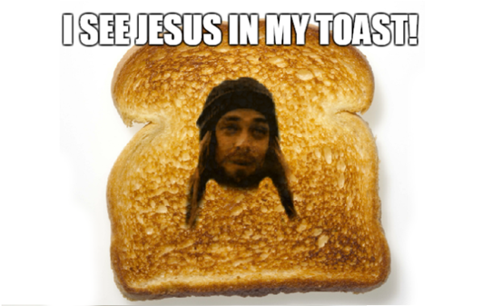 #NationalToastDay #TWD #TWDFamily #TheWalkingDead https://t.co/XiIyf5UxeG