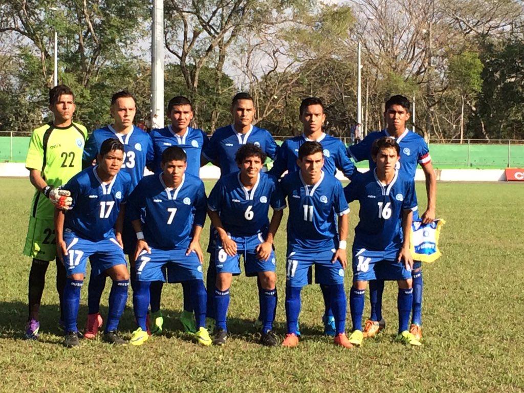 Dos juegos amistosos contra Honduras en Febrero del 2016. Cb7niAqUUAARz_S