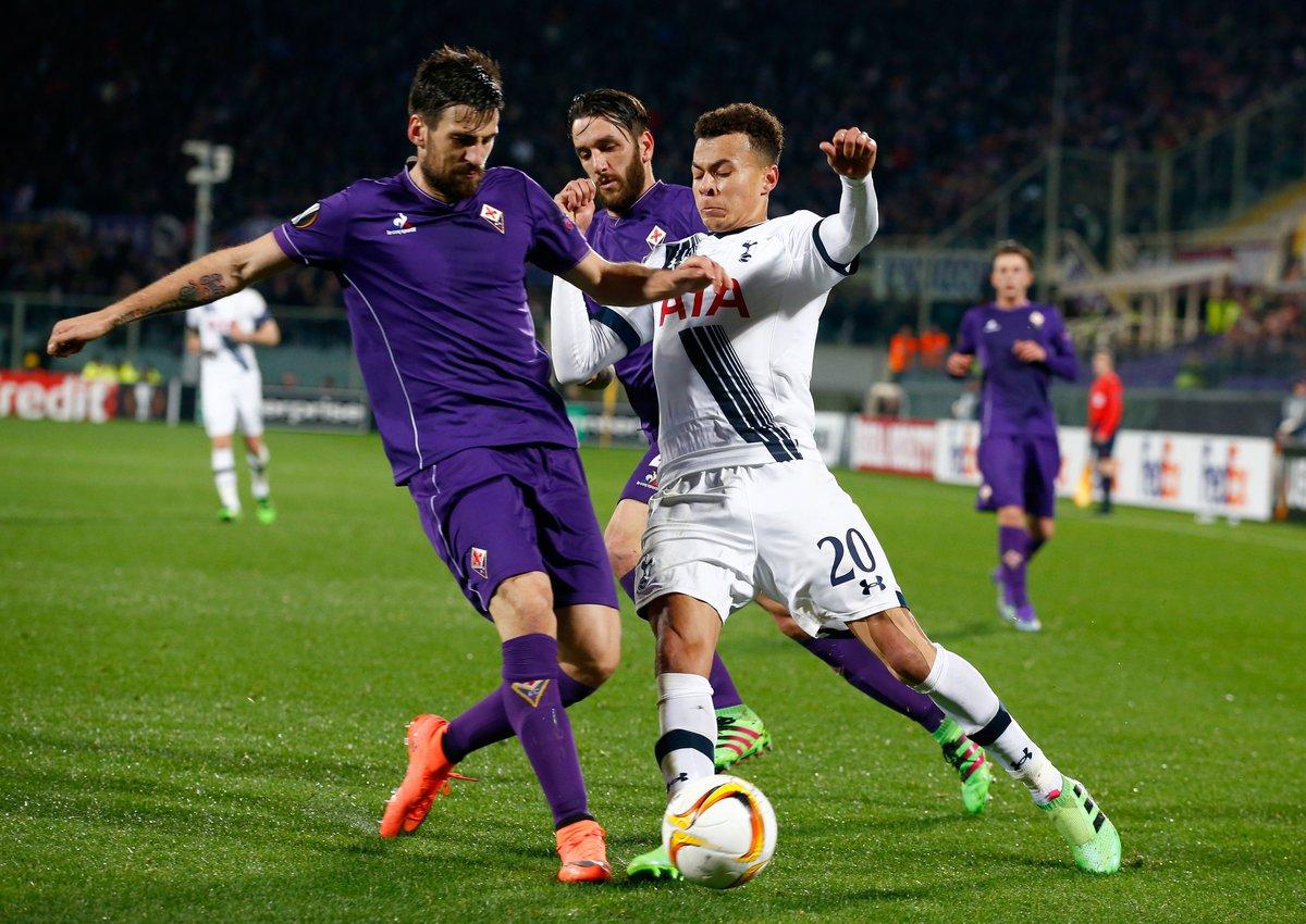TOTTENHAM FIORENTINA Rojadirecta Streaming Gratis Diretta Calcio TV, Formazioni Statistiche Ultime notizie Europa League oggi 25 febbraio 2016