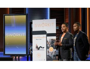 "Black-Owned Business Receives Largest ""Shark Tank"" Funding in Show's History https://t.co/Wvnybimq9w https://t.co/vx6KZ0c5p7"