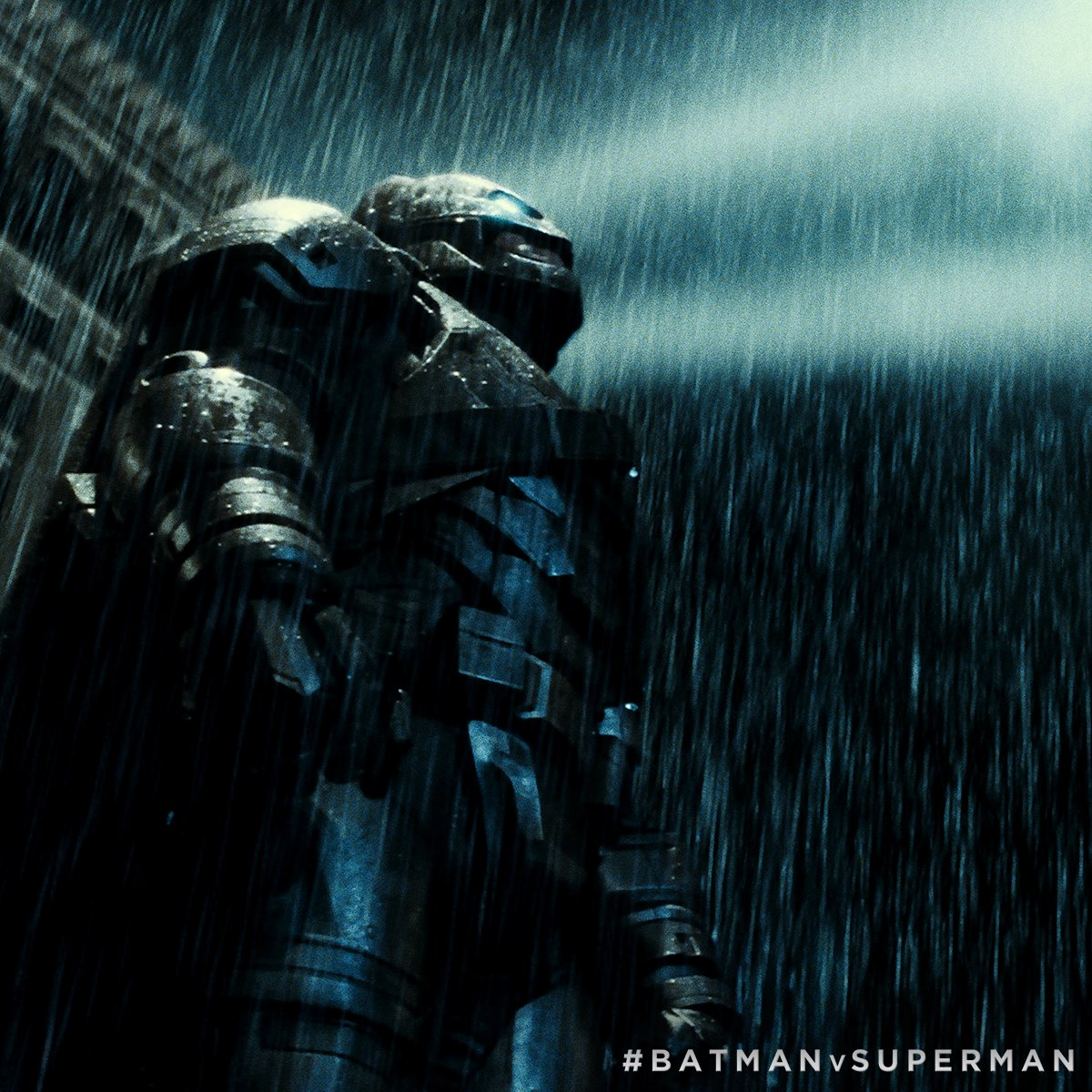 'Batman v Superman' will be one of the longest superhero films ever