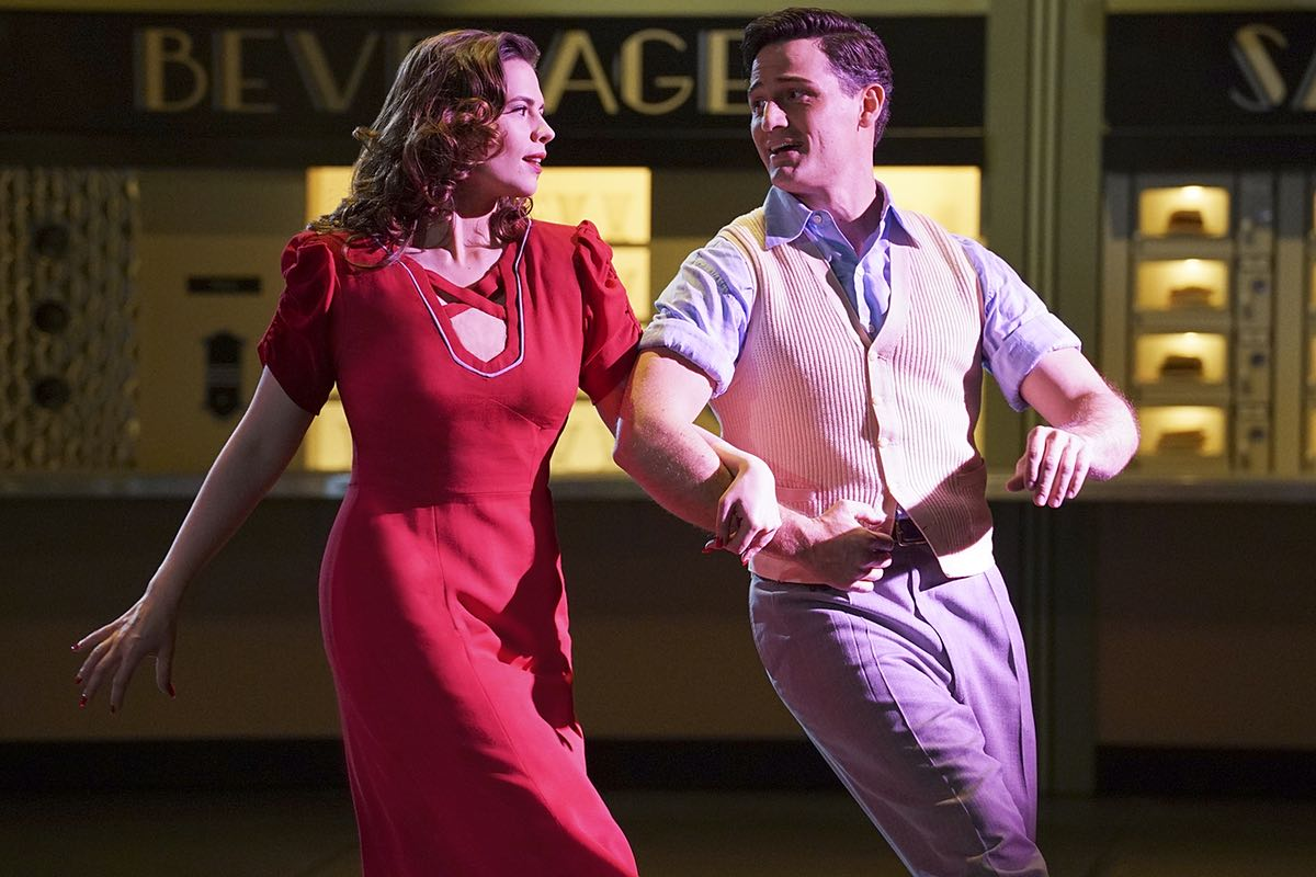 How Agent Carter turned out to be the best comic book show that nobody's watching (sigh) https://t.co/y61b7wiTjL https://t.co/pSc2xL1gBA