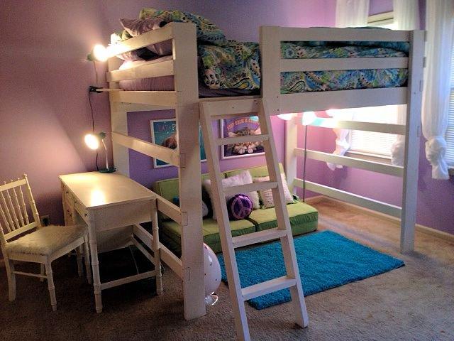 College Loft Beds Collegebedlofts Twitter
