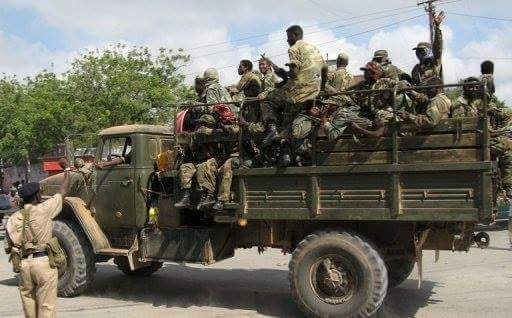 Bilderesultat for soldier of ethiopia