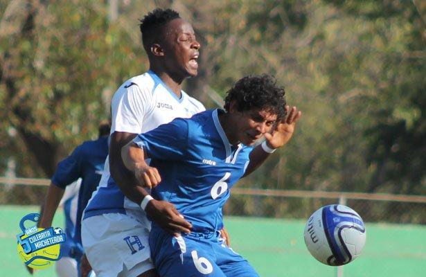 Dos juegos amistosos contra Honduras en Febrero del 2016. Cb8pytXUsAA6sZD