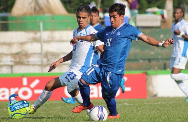 Dos juegos amistosos contra Honduras en Febrero del 2016. Cb8pzV_VAAAP891