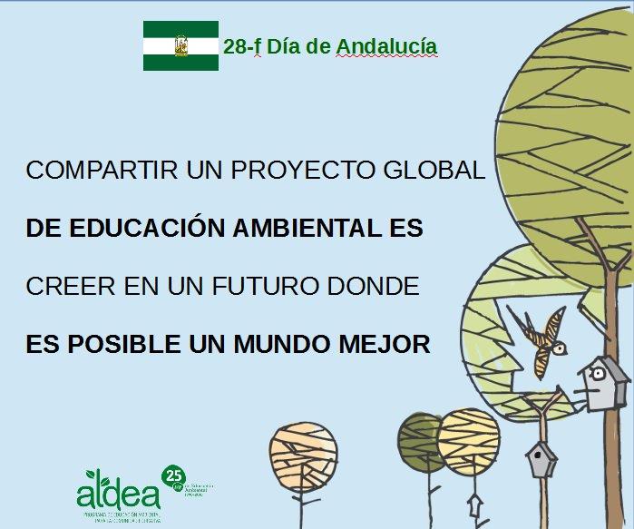 Consejer a educaci n educaand twitter for Consejeria de educacion junta de andalucia