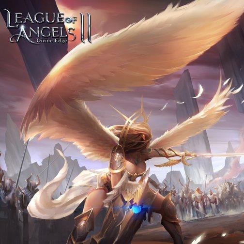 League of Angels II on Twitter: