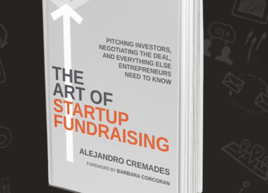 Aunque no lo tenemos *todavía*, echa un vistazo a The Art of Startup Fundraising! https://t.co/zvyZummsIj https://t.co/3JZIgBHD89