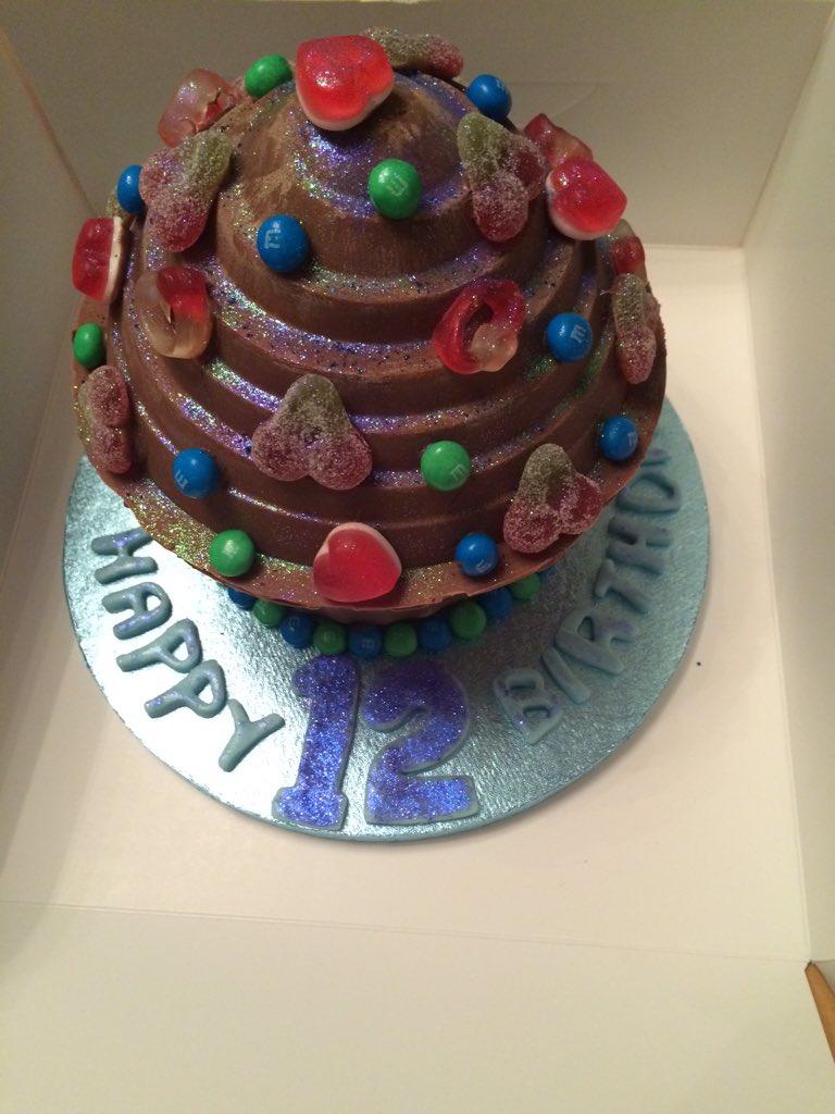 Its Simply Cake On Twitter Happy 12th Birthday Freddie Birthday