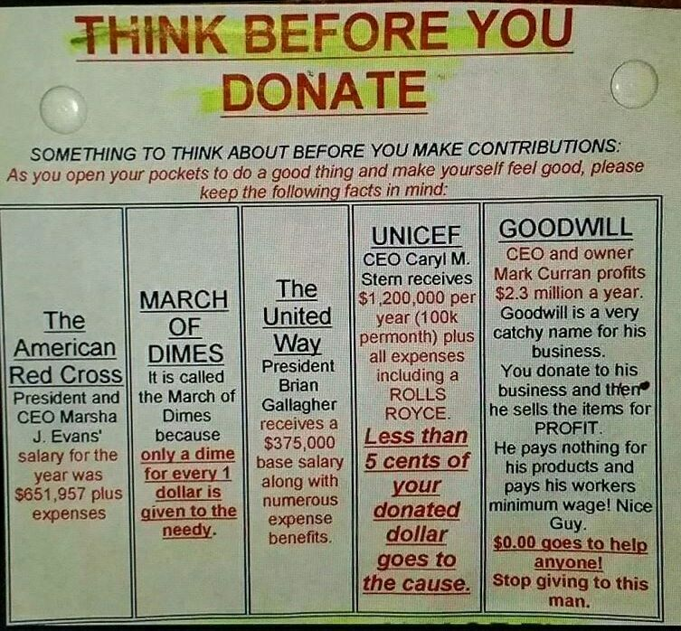 Donate donate donate #donate https://t.co/FqYcQrmSd4