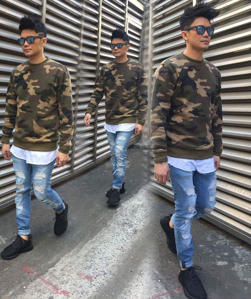 Vhonganne Tropa On Twitter Boys With A Good Sense Of Fashion Vhongx44 Vhongnavarro Ootd