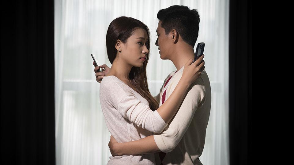 GMA online dating vinkkejä