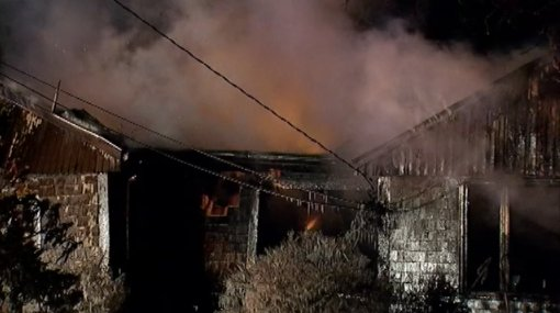Norton home destroyed by fire: @MichaelHenrich headed to the scene, live reports on FOX25