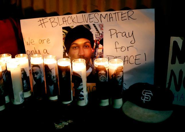 San Francisco: Autopsy report for Mario Woods finds 21 bullet wounds, drugs in system