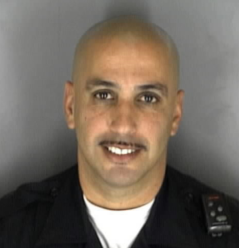 Funeral arrangements pending for Richmond police officer Gus Vegas who was shot and killed in his home