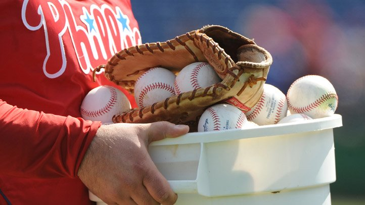 From thousands of baseballs to 1 hot dog gun, check out @Phillies Clearwater packing list
