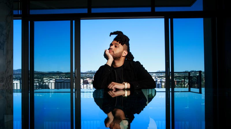 Exclusive: @TheWeeknd shares the beauty and madness that led to his pop breakout Grammys