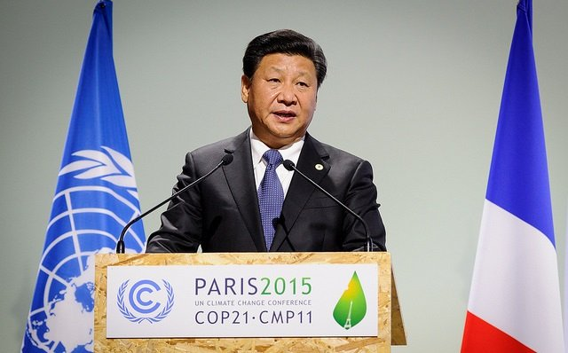 RT @CarbonBubble Is this the year China takes the lead on #climate finance? Read more: https://t.co/9btTkmhK5s