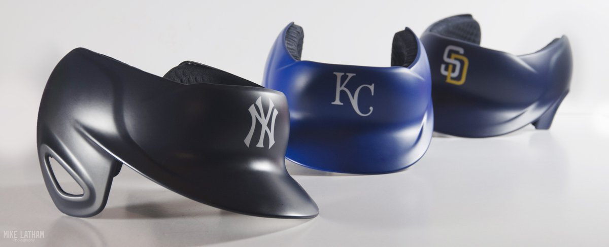 OTL Report: MLB pitchers will receive new protective headwear from MLB & MLB Players Assoc. https://t.co/e9J49NVCcr https://t.co/Cbcc38yKS4