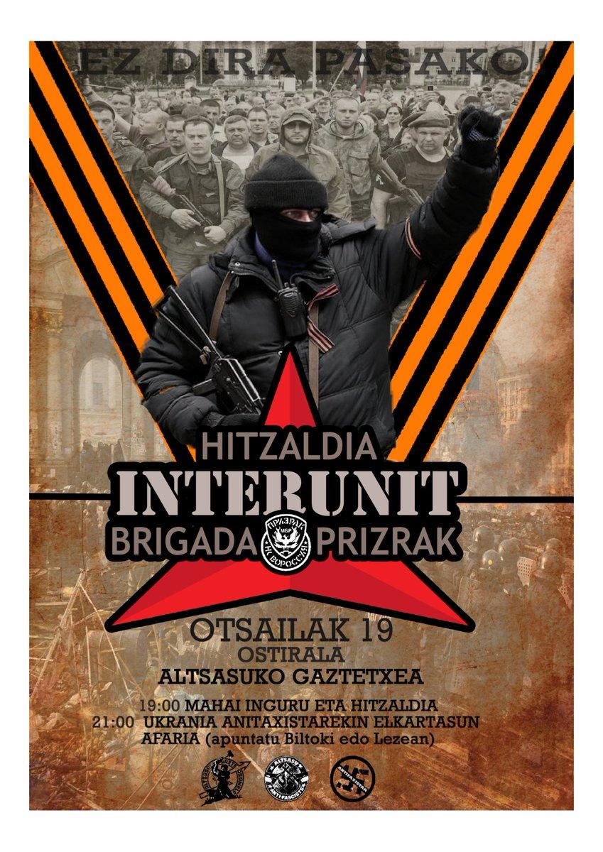 (País Vasco) Ciclo de charlas de la Brigada Prizrak-unidad Interunit CbB78BHWAAQIvfS