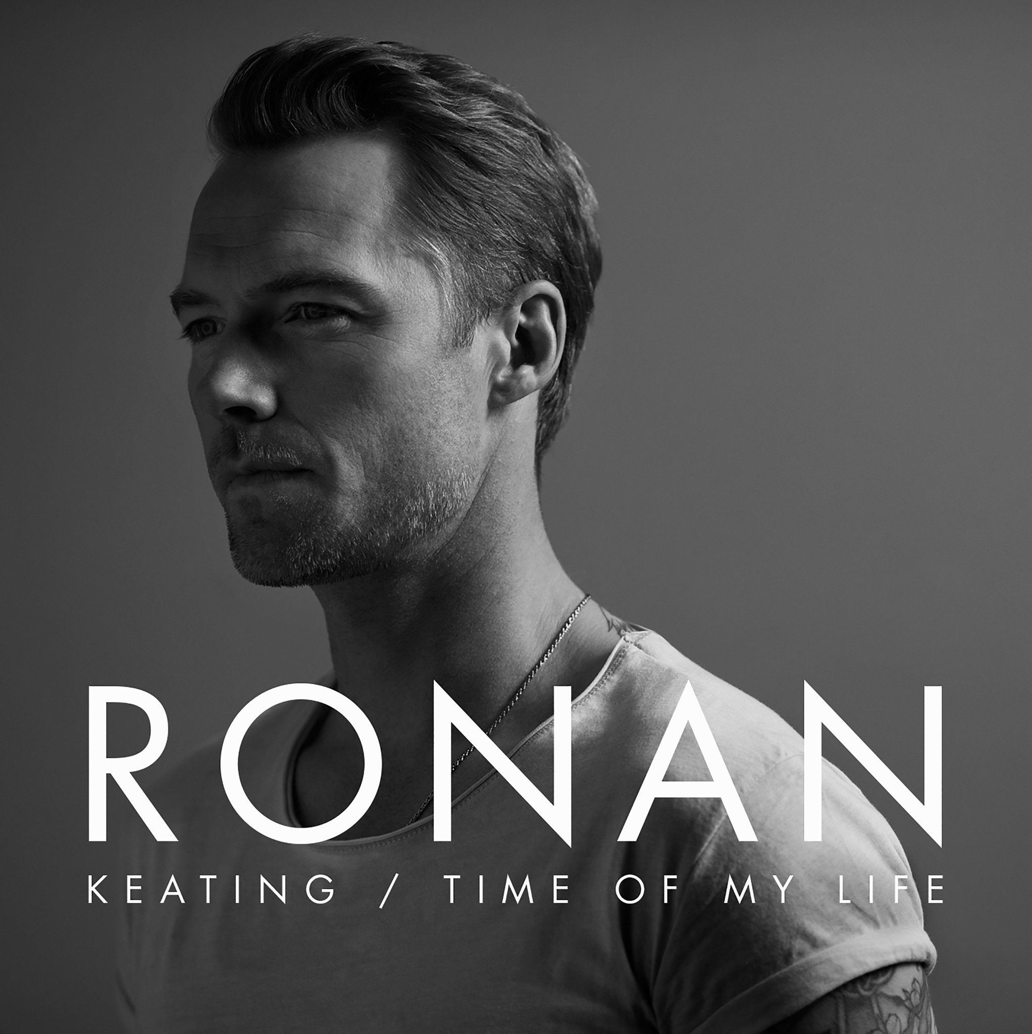 RT @DeccaRecords: We've decided 'Time Of My Life' is @ronanofficial's best album yet and it's OUT NOW! LISTEN: https://t.co/zJipGcxAxx http…