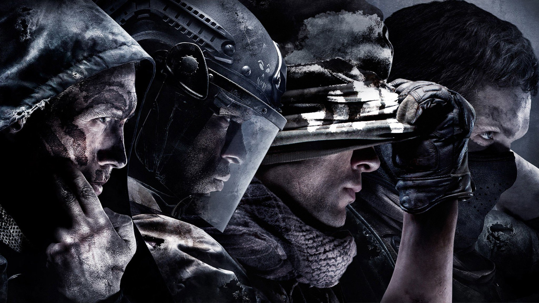 Infinity Ward's Call of Duty 2016 To Be Showcased At E3 1