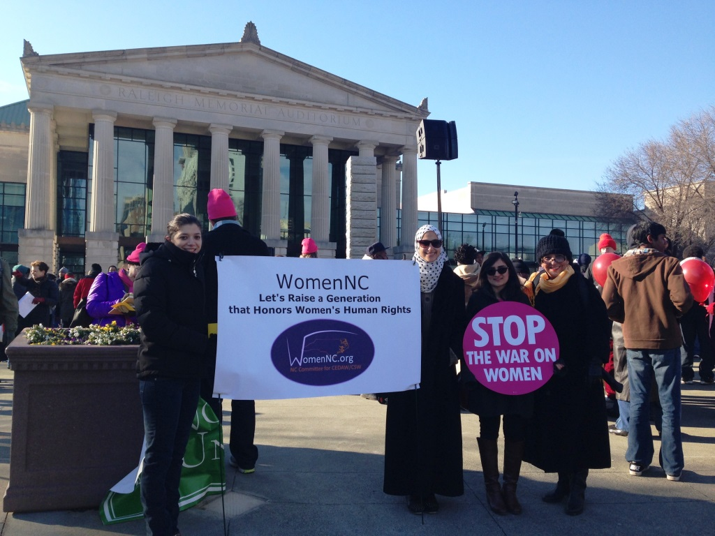#MPgrantee WomenNC supports those who wish to eliminate discrimination against women. https://t.co/haqi1vP5ZV https://t.co/n6Mj80QM0S