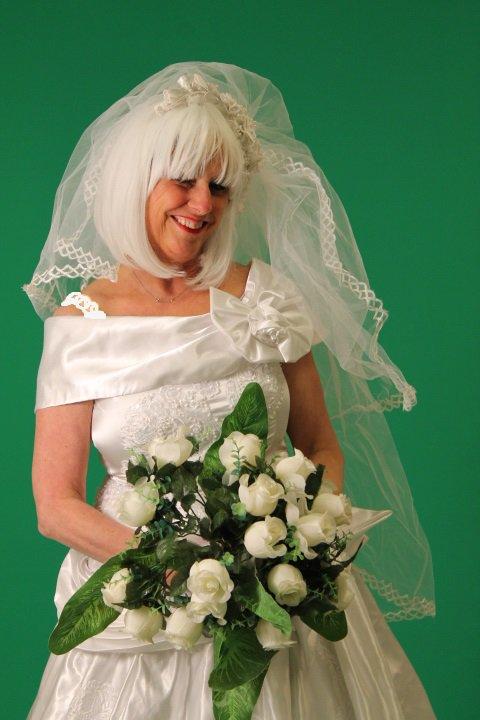 Zeeman trouwjurk uitverkocht