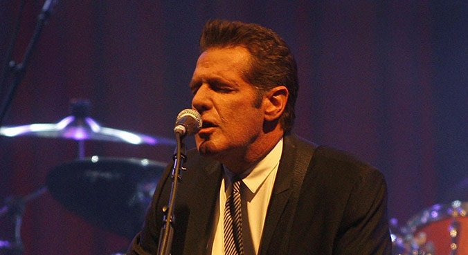 Glenn Frey Drive approved in Royal Oak.