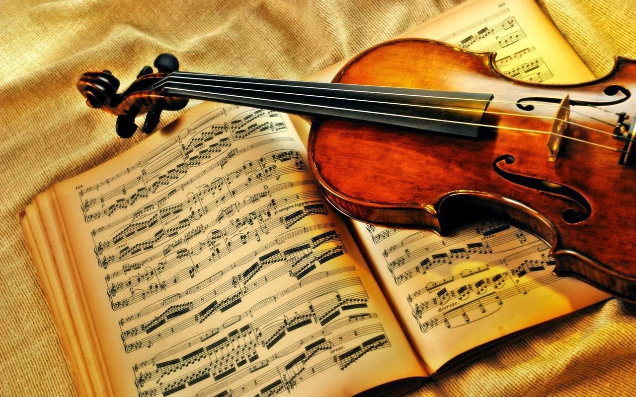 Красивые картинки и музыка к ним