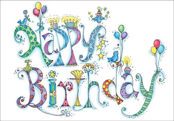 Happy Birthday Jesse! xx Enjoy your special day!