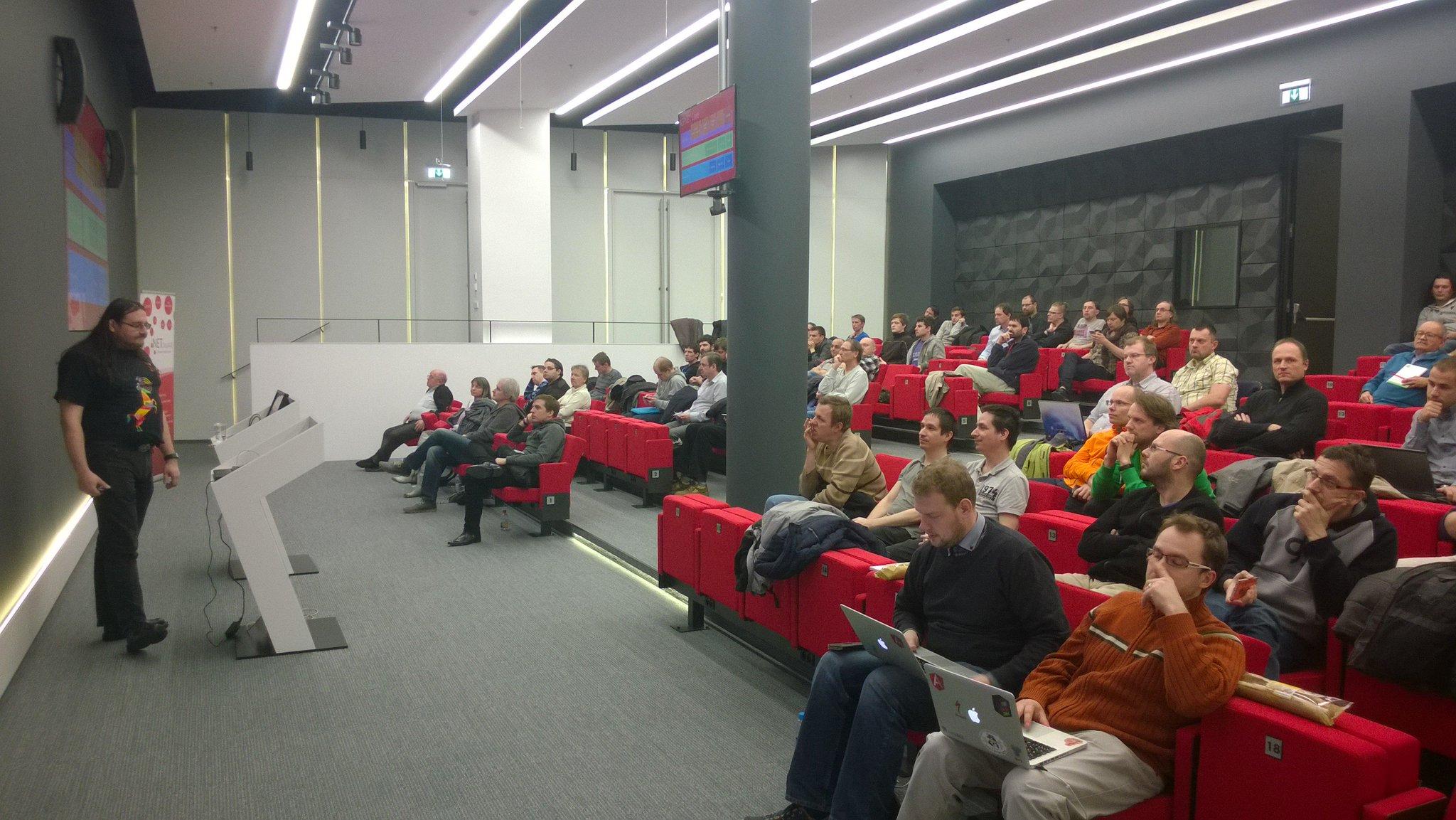 DotNetCollege konference