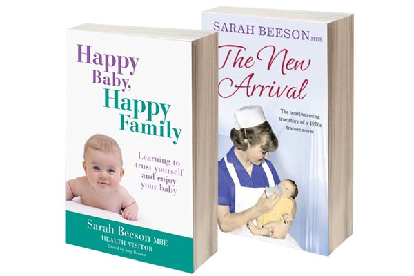 Follow and retweet and you could be in to win one of these baby books #win #competition https://t.co/K8ckkGRYOZ https://t.co/JfpU2rcJIK