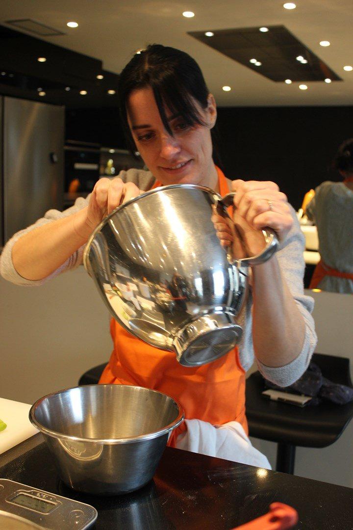 Institut Paul Bocuse On Twitter Concours Madeleine LEcole De - Cours de cuisine bocuse