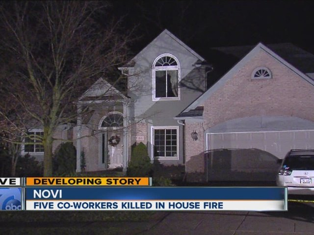 Restaurant owner, wife charged with harboring undocumented immigrants after fatal Novi fire