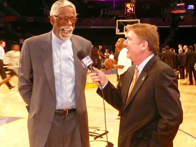 Happy 82nd birthday to Bill Russell greatest team player of all time!