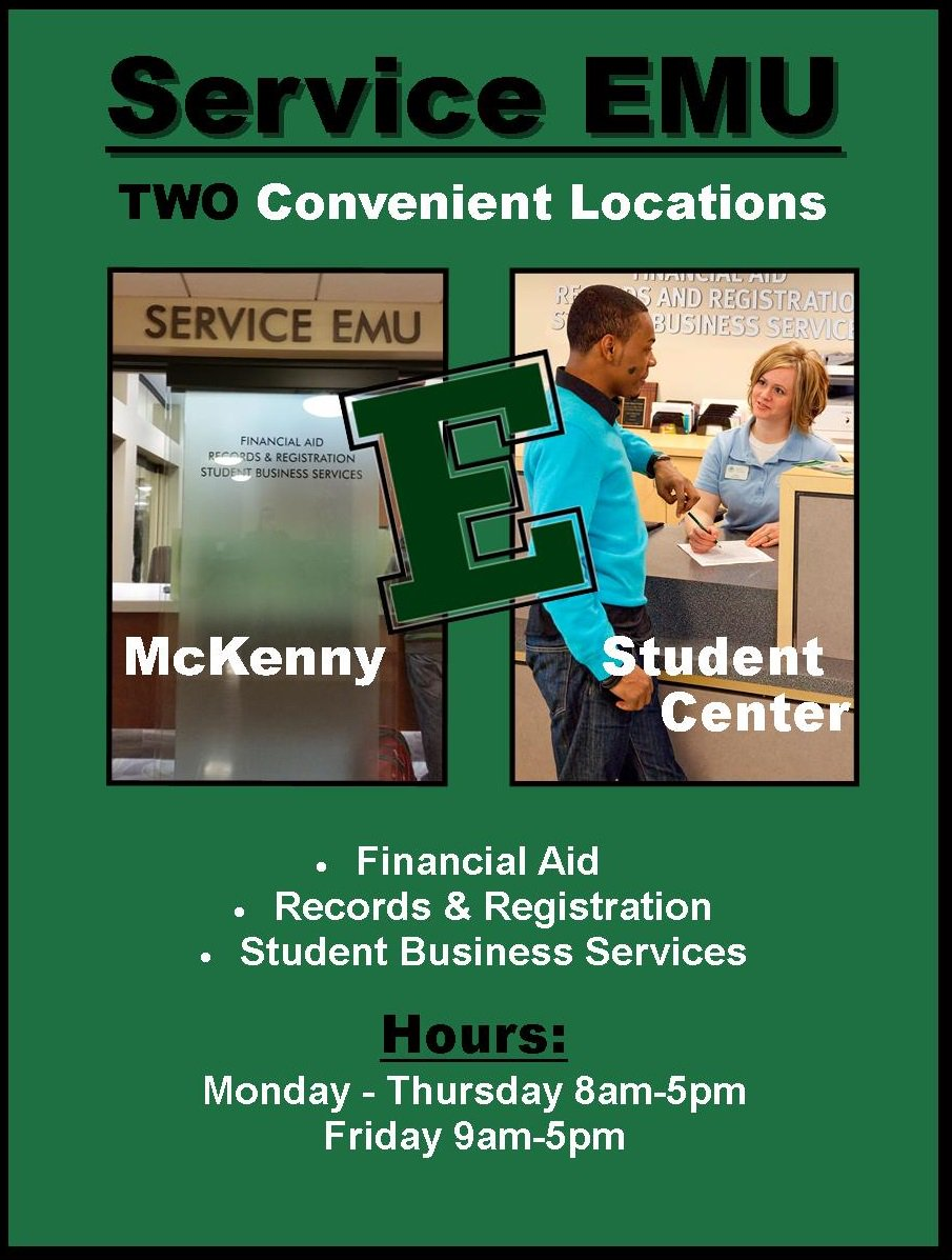 Need help with financial aid?