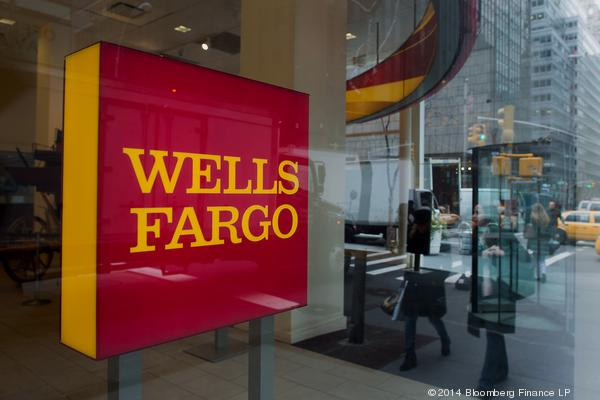 The sector is crashing right now. Which makes us wonder, will Wells Fargo get burned by oil?