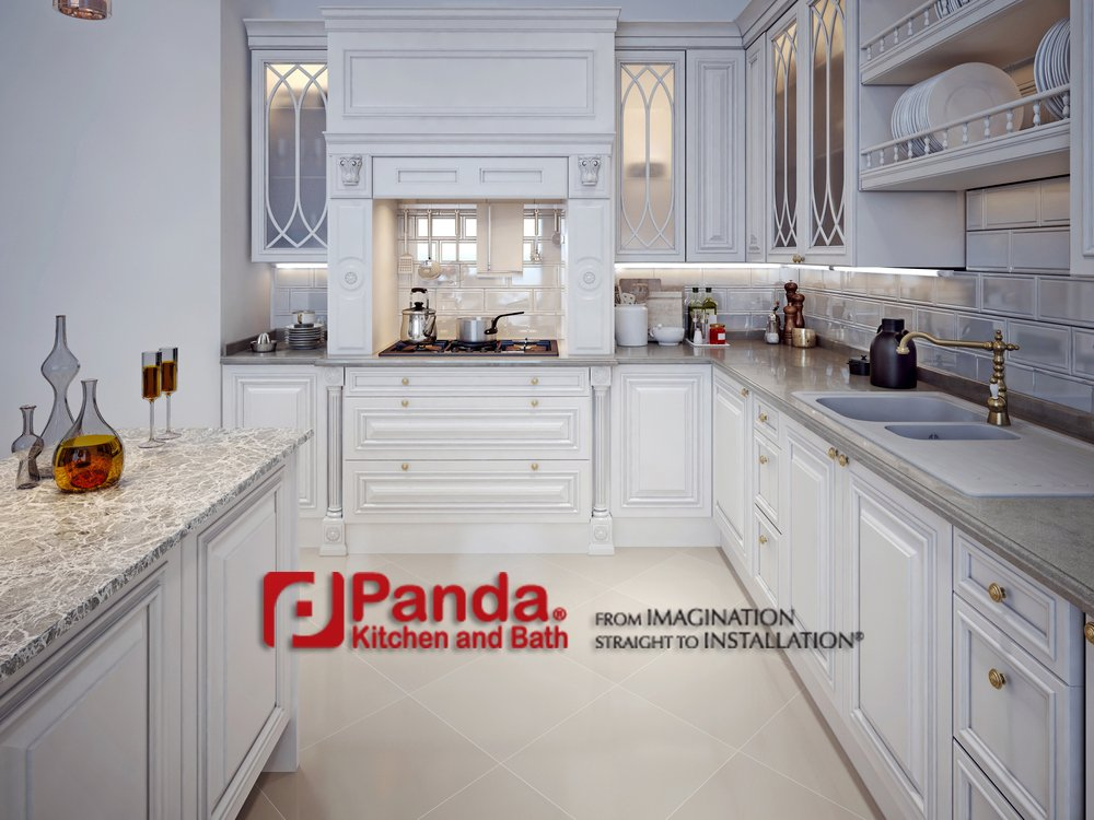 panda kitchen bath followed - Panda Kitchen And Bath