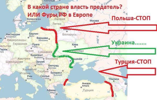 Безопасность ЕС зависит от ситуации в Украине, - премьер Польши Шидло - Цензор.НЕТ 5490